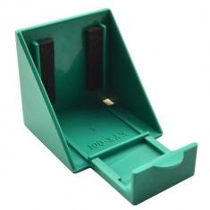 Dispozitiv pastrare cartus universal HP