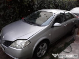 Nissan Primera P12 1.6 Hatchback, Benzina