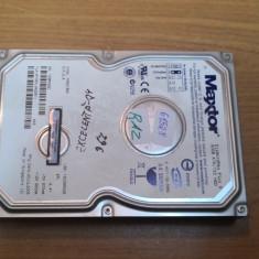 HDD Laptop Maxtor 80GB IDE #61528RAZ