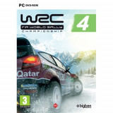WRC - World Rally Championship 4 PC, Curse auto moto, 3+, Single player, Ubisoft
