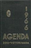 AS - AGENDA ZOO-VETERINARA 1966, 2019