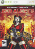 Joc XBOX 360 Command and Conquer - Red Alert 3
