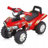 Masinuta copii 1-3 ani Chipolino ATV red