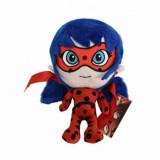 Cumpara ieftin Jucarie plus Ladybug, Miraculous, 25 cm