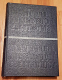 Radiotehnica de Edmond Nicolau. Manualul inginerului electronist (vol. 1)