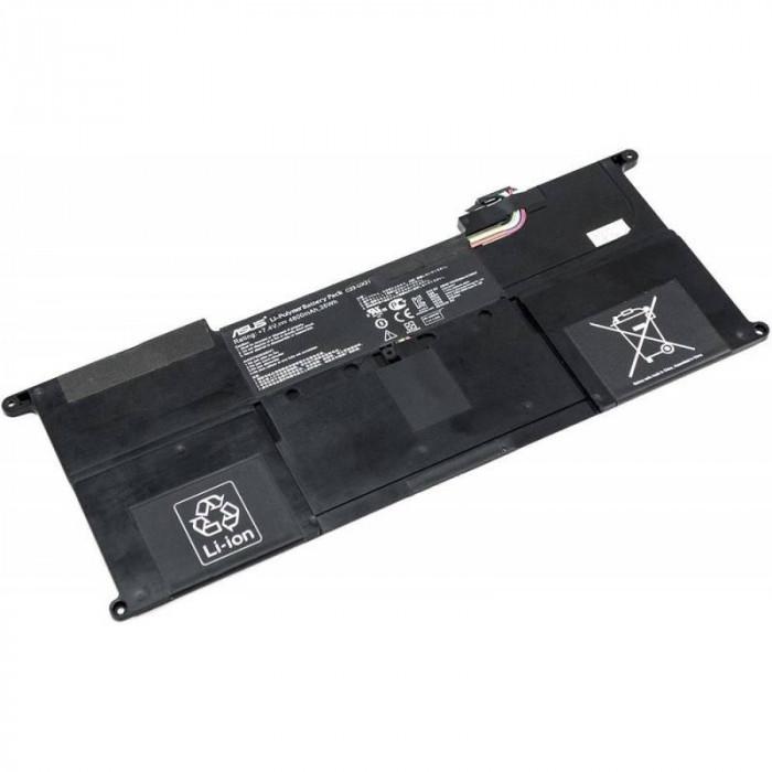 Baterie laptop OEM ALAS52-44 4800 mAh 6 celule pentru Asus Zenbook UX21 C23-UX21