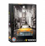 Cumpara ieftin Puzzle Eurographics - New York Yellow Cab, 1000 piese
