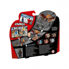 LEGO Cole Dragonjitzu - LEGO 70645 (Ninjago)