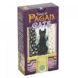 Carti Tarot Pagan Cats - Magdelina Messina & Lola Airaghi