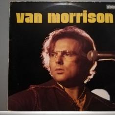Van Morrison – Van Morrison (1967/Bellaphon/RFG) - Vinil/mpecabil, Teldec