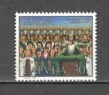 Letonia.1998 EUROPA-Sarbatori nationale  SL.140