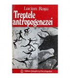Treptele antropogenezei - Mic dictionar al oamenilor fosili