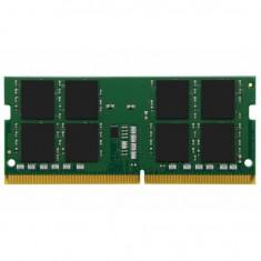 Memorie laptop Kingston 16GB (1x16GB) DDR4 2666MHz CL17 1.2v