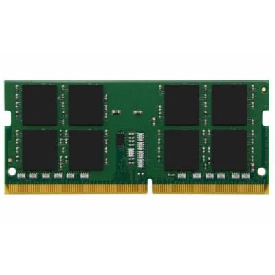 Memorie laptop Kingston 16GB (1x16GB) DDR4 3200MHz CL22 1Rx8 foto