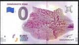 !!! 0 EURO SOUVENIR - GERMANIA , ZONA TEMPERATA - 2019.1 - UNC