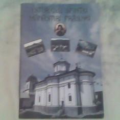 Istoricul sfintei manastiri Frasinei, Alta editura