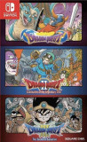 Set Jocuri Dragon Quest I Ii & Iii Collection Switch
