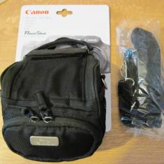 Husa foto Canon DCC-850 Negru