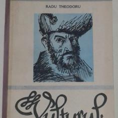 RADU THEODORU - VULTURUL          Vol.3.