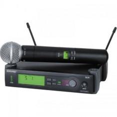 Microfon FARA FIR SHURE SLX2 SM58