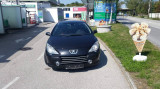 Peugeot 307 cc, Motorina/Diesel, Cabrio