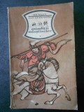 SHI NAIAN, LUO GUANZHONG - OSANDITI MLASTINILOR volumul 1