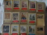 Colectia Biblioteca scolarului-set 16 carti