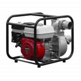 Cumpara ieftin Motopompa apa curata AGT WP-30HK GX, 3 , 5.5 CP, benzina, 1000 l min, 26 m