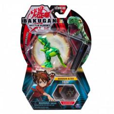 Figurina Bakugan Ultra Battle Planet, 11C T-Rex Green, 20108453