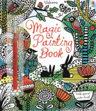 Cumpara ieftin Magic painting book - Carte Usborne 5 ani +
