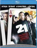 21: Sansa vietii lui / 21 - BLU-RAY Mania Film, Sony
