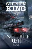 Tinuturile pustii. Seria Turnul Intunecat. Vol.3 - Stephen King