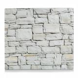 Cumpara ieftin Placa din sticla protectie perete/plita, Grey Stone, L56xl50 cm