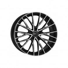 Jante RANGE ROVER EVOQUE CONVERTIBLE 8.5J x 21 Inch 5X108 et45 - Mak Speciale Black Mirror - pret / buc