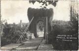 Carte postala Vedere din Parcul Bibescu Craiova