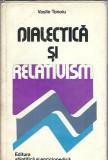 Dialectica si relativism - Vasile tonoiu