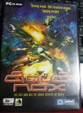 joc dvd AQUANOX-lupte spatiale-joc PC -CD ROM,in stare Foarte BunaT.GRATUIT