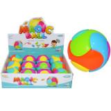 Pusculita Minge Colorata Pentru Bebe, 12 buc/Set