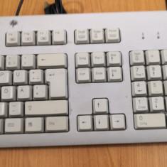 Tastatura Desktop HP KU-1156 690499-041 GER #60411