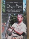REGELE MIHAI AUTOMOBILIST, MECANIC, PILOT PROFESIONIST-ANDREI SAVULESCU
