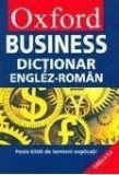 Oxford Business - Dictionar Englez-Roman | Oxford Business