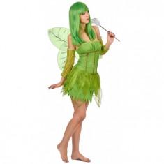 Costumatie Zana Verde Dame XS-S