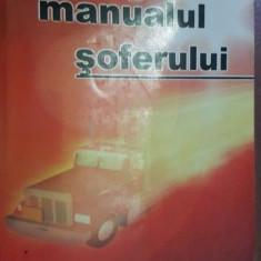 Manualul soferului- Marin Lepadatu, Gabor Sandor