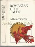 Cumpara ieftin Romanian Folk Tales - Traducere: Ana Cartianu - 1979