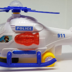 Elicopter Police OK8641