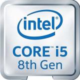 Procesor  i5-8400 Coffee Lake, 2.80GH- 9MB- Chipset seria 300-Socket  1151 V2, Intel, Intel Core i5, 6