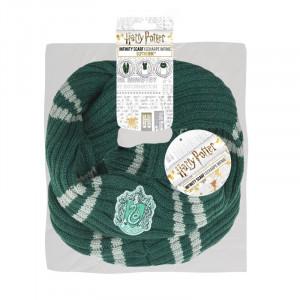Fular Harry Potter Slytherin - Fular Circular 140 cm - Original