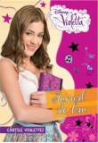 Cumpara ieftin Disney. Violetta. Cărțile Violettei. Jurnal de fan