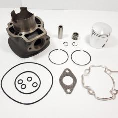 Kit Cilindru Set Motor Scuter Gilera DNA 80cc 4 colturi Racire APA