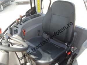 Tractor nou Lovol- 504AC, 50CP 4x4 cu CIV si COC